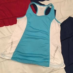 BCG Athletic Tank Top